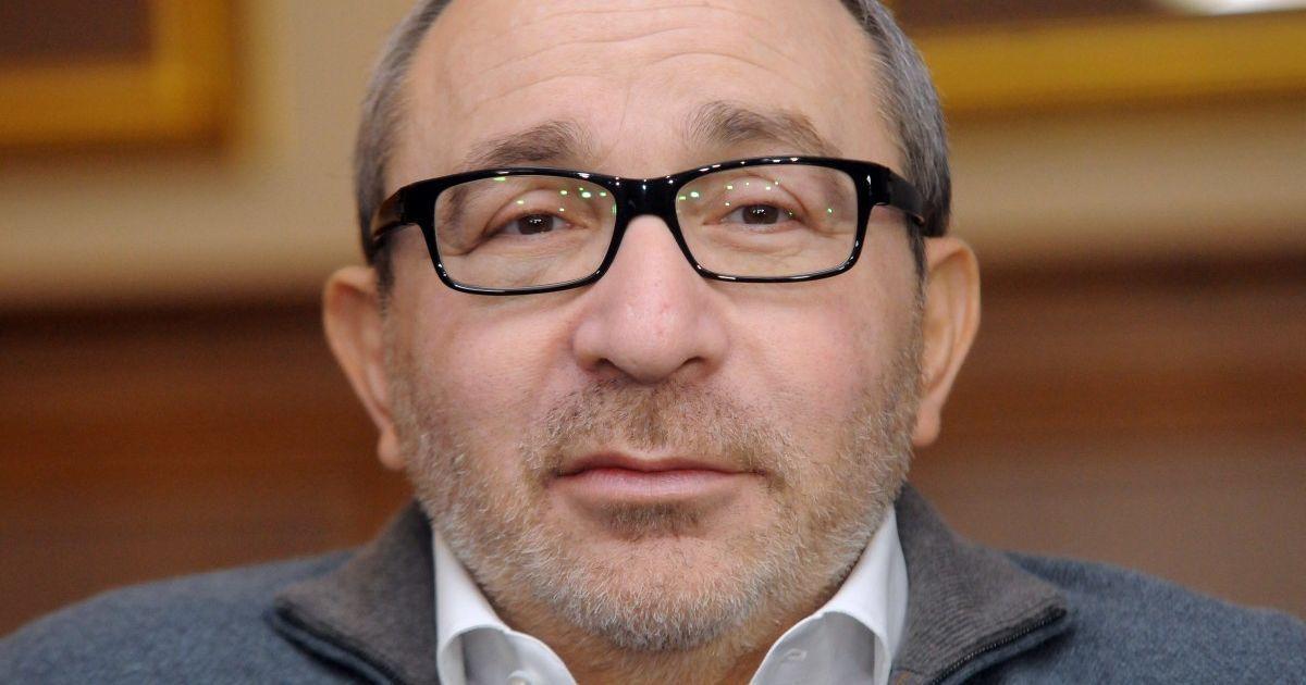 Евгений Ивашко набил себе на лбу татуировку в честь Кернеса