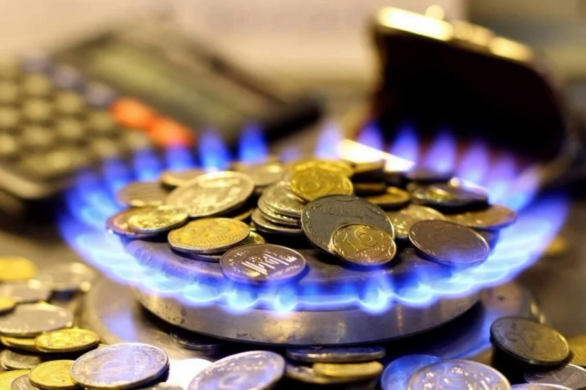 украина, газ, тариф, оржель, газпром, контракт