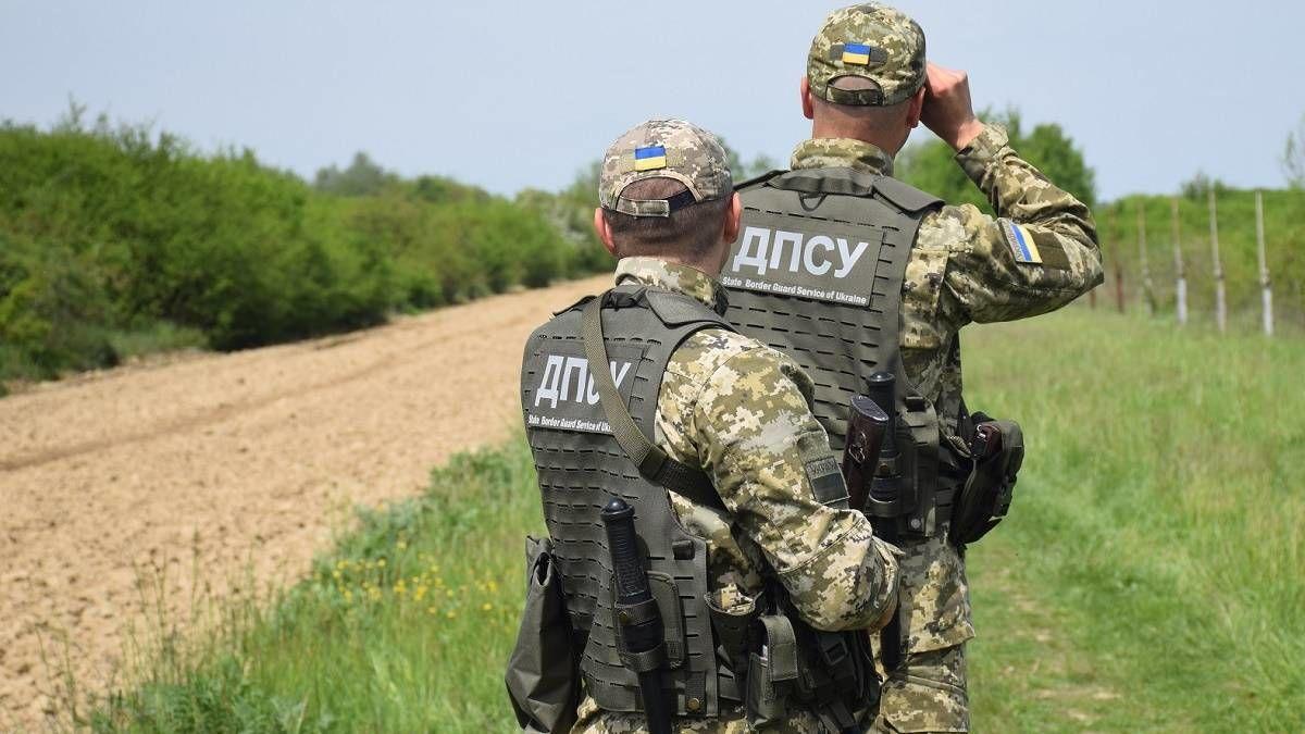 """Нападение на пограничников на Сумщине: СБУшники приехали """"обмыть"""" звание – новые подробности"""