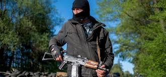 Семенченко: для освобождения Донбасса надо не менее двух месяцев