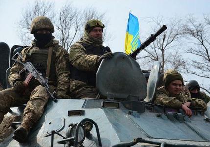 ато, донбасс, пески, днр, украина, танк