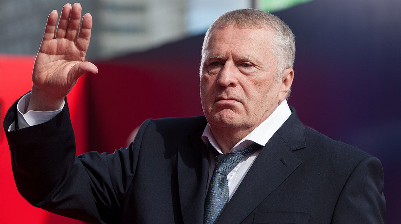 Жириновский предложил переименовать должность правителя РФ: озвучен вариант