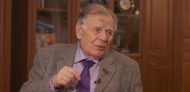 В РФ скончался Жорес Алферов – нобелевский лауреат, ненавидящий независимую Украину