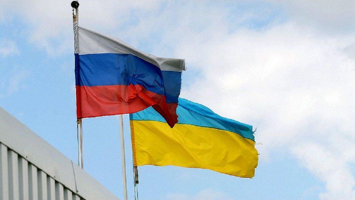 Украина денонсировала очередное соглашение с Россией из-за агрессии