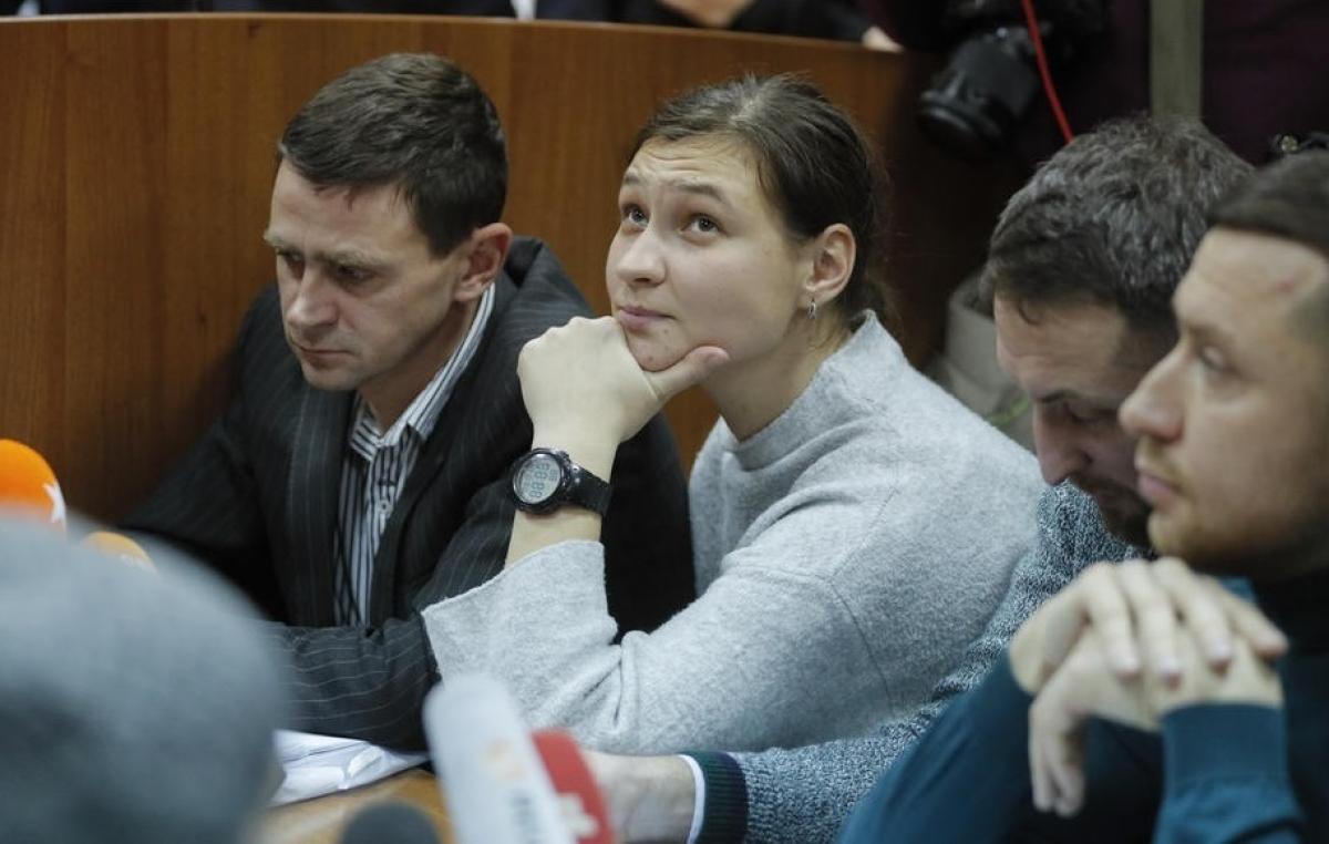 Дело Шеремета: апелляцию Дугарь не рассмотрели из-за отсутствия улик