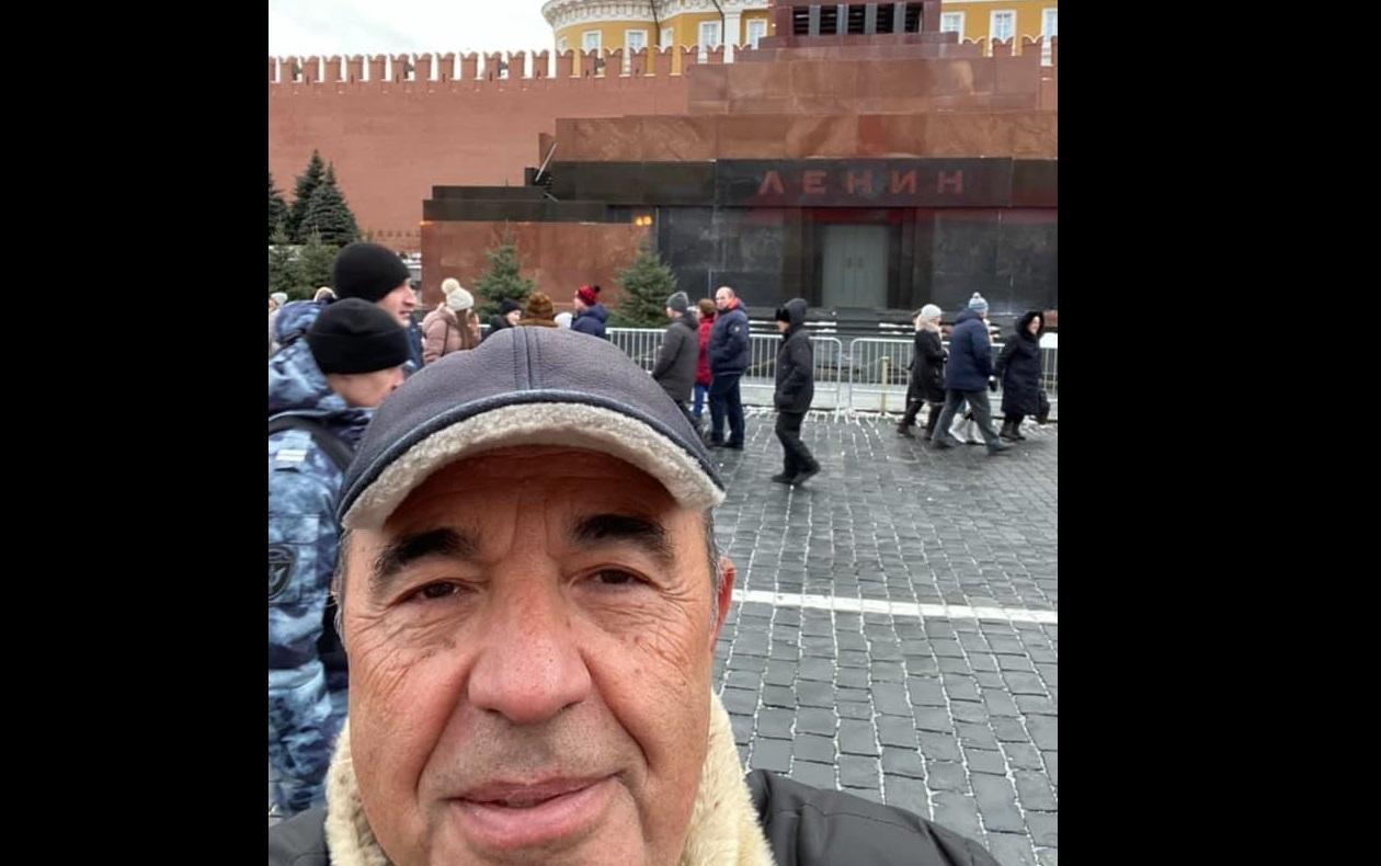 После поездки Рабиновича в Москву Казанский задал сторонникам ОПЗЖ всего один вопрос