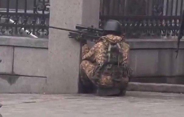 Подозреваемый в деле выдачи оружия со складов МВД для силового разгона Евромайдана Заворотный вышел на свободу