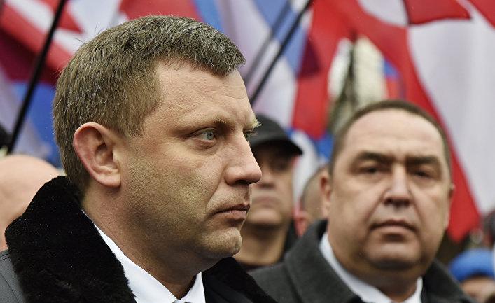 """""""РФ захочет уйти с наименьшими репутационными потерями"""", - эксперт объяснил, почему ликвидация Захарченко и Плотницкого – это дело времени"""