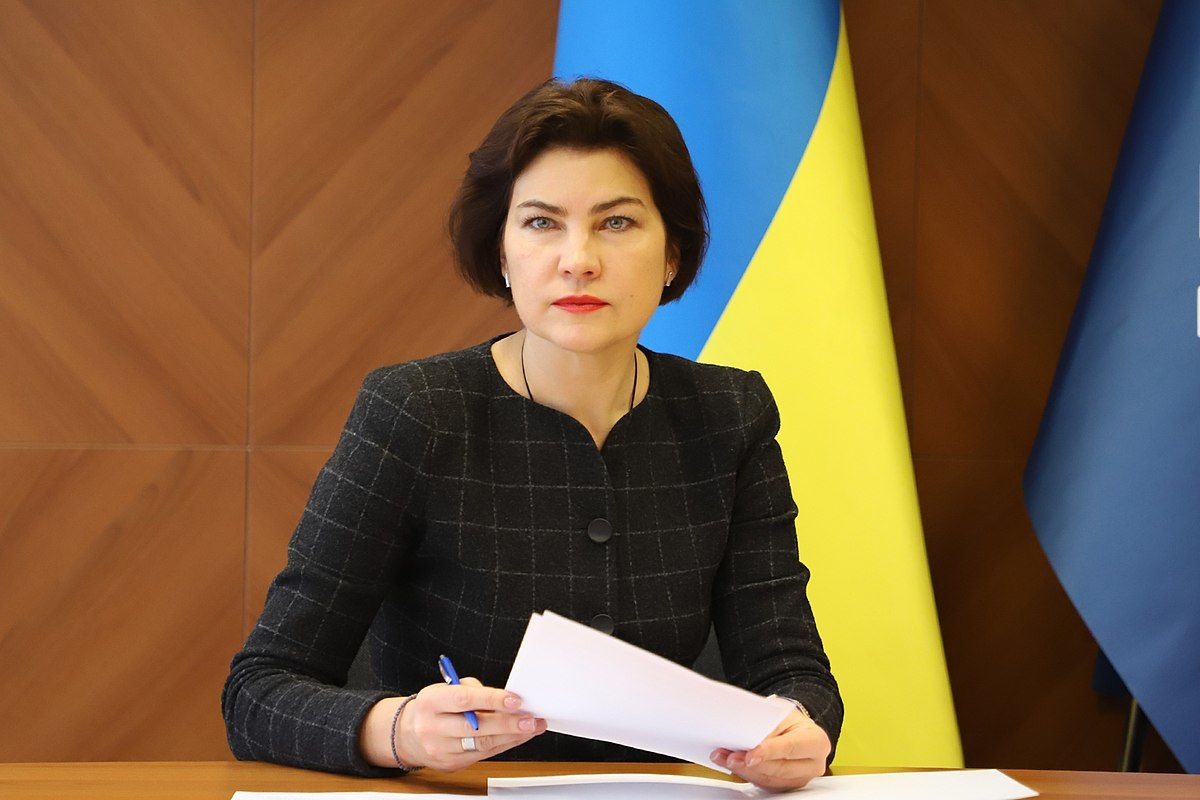 Венедиктова и глава СБУ собирают экстренный брифинг в Киеве: готовится заявление о госизмене Медведчука