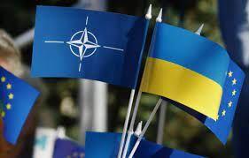 """""""НАТО может возглавить женщина, которая симпатизирует Украине"""", – Шарп"""