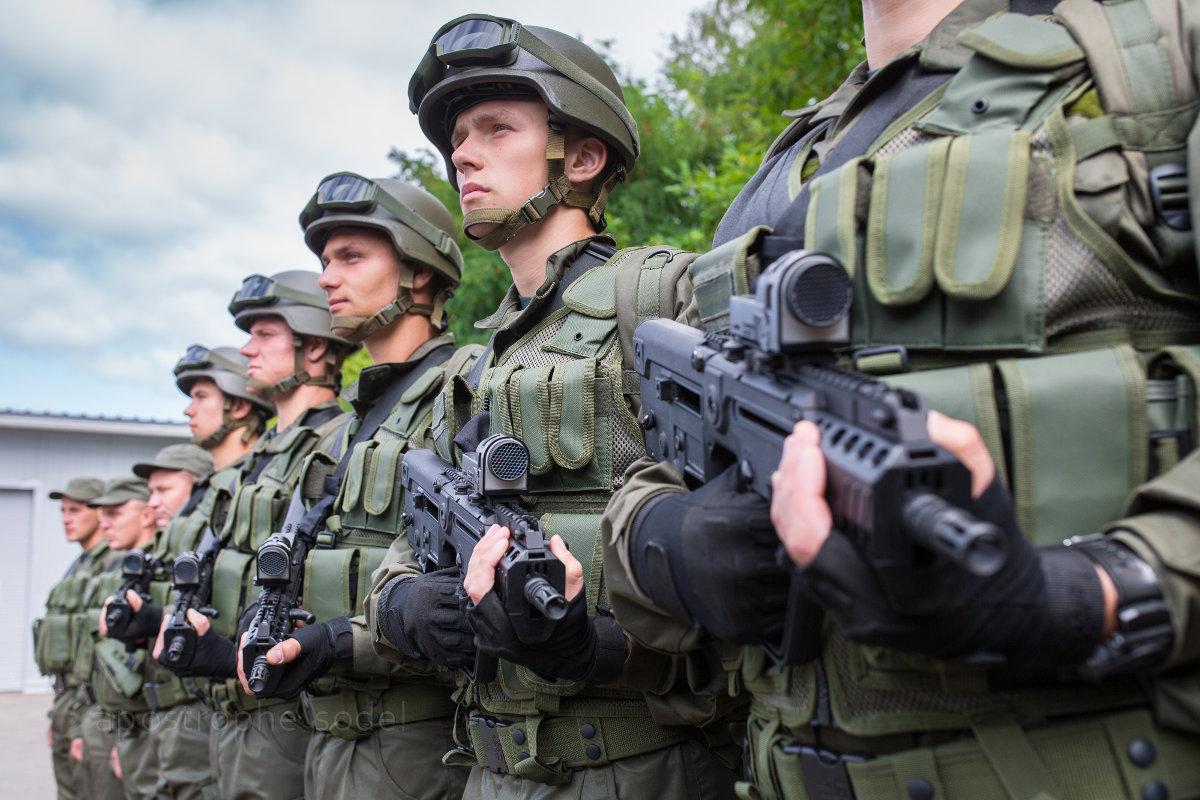 Саакашвили посоветовали 'прекратить истерию': в Одессу не вводят Нацгвардию, ситуация под контролем