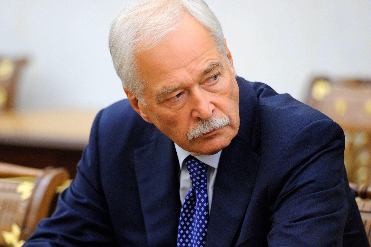 Грызлов удивил делегацию Украины и ОБСЕ предложением по ТКГ - представитель Кремля получил отказ