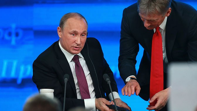 """Песков вызвал гнев россиян откровением о Путине: """"Растут цены на все, взрываются дома, горят ТЦ, падают самолеты"""""""