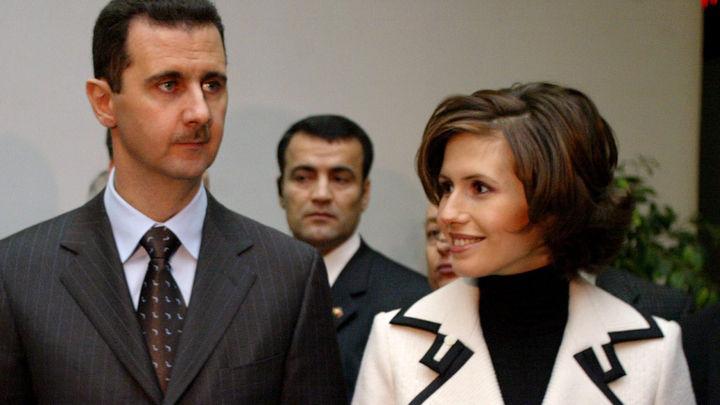"""Асад и его супруга заразились COVID-19: """"Захотел привиться """"Спутником V"""" """""""