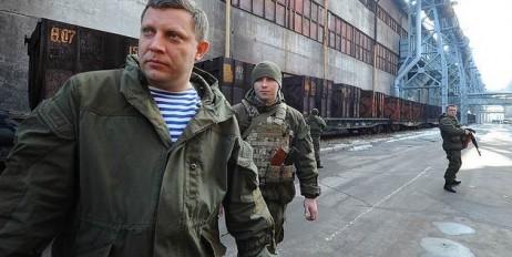 """Силовые подразделения """"ДНР"""" все больше ненавидят Захарченко: страх переворота в Донецке толкнул главаря боевиков на крайние меры"""