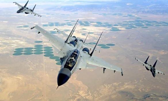 """Война Индии и Пакистана: впервые произошли воздушные бои между """"Су-30"""" и F-16, стал известен победитель"""