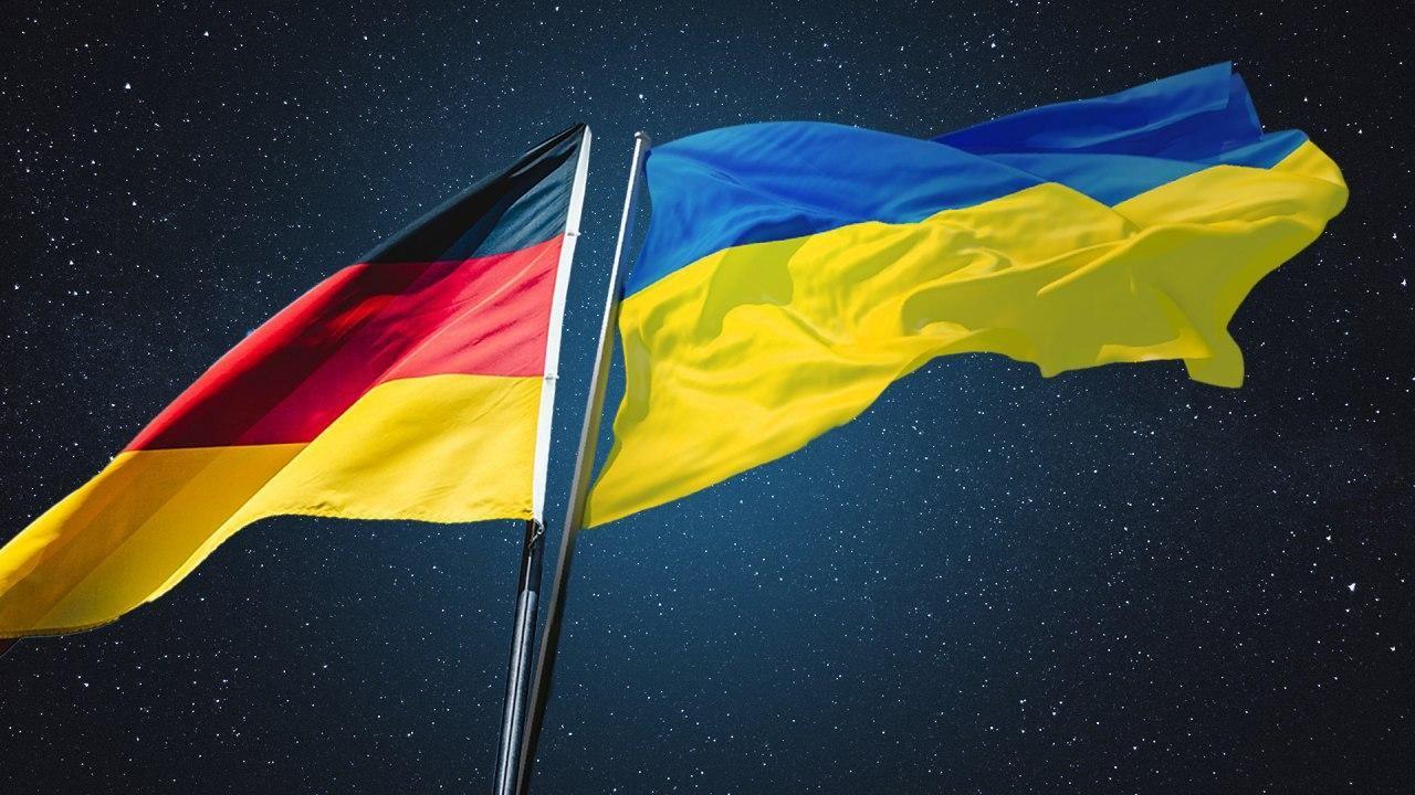 """Германия отказалась поставлять в Украину оружие, несмотря на просьбу """"Партии зеленых"""""""