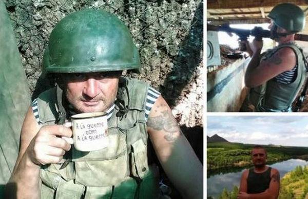 На Донбассе загадочно исчез российский наемник Вадик из Новосибирска - подробности