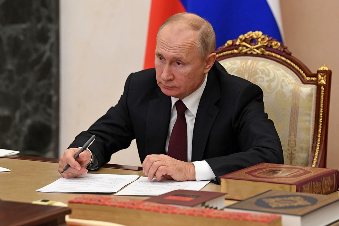 Кремль пошел на кардинальный шаг - за 6 дней до инаугурации Байдена РФ выходит из Договора по открытому небу