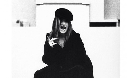 Такой Пугачеву мало кто помнит: раритетные фото Примадонны для Vogue произвели фурор, это надо видеть