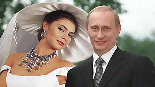 Путин рассказал о личной жизни после развода и будущей первой леди