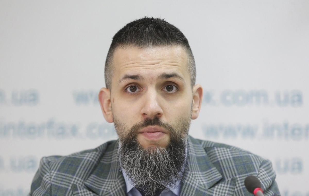 Нефедов, НАБУ, таможня, суд, дело, скандал, Украина, взятка