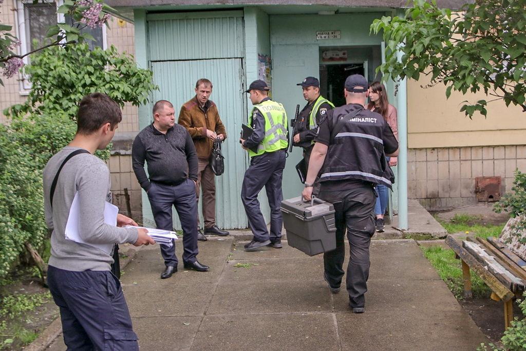 киев, убийство, девочка, дети, фото, происшествия, полиция