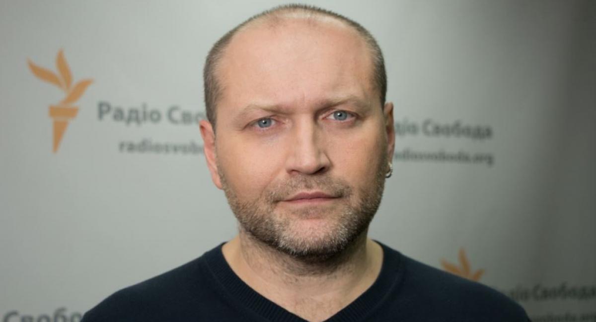 """Береза ответил Камельчуку на """"выдумку"""" с COVID-19: """"Это дно!"""""""