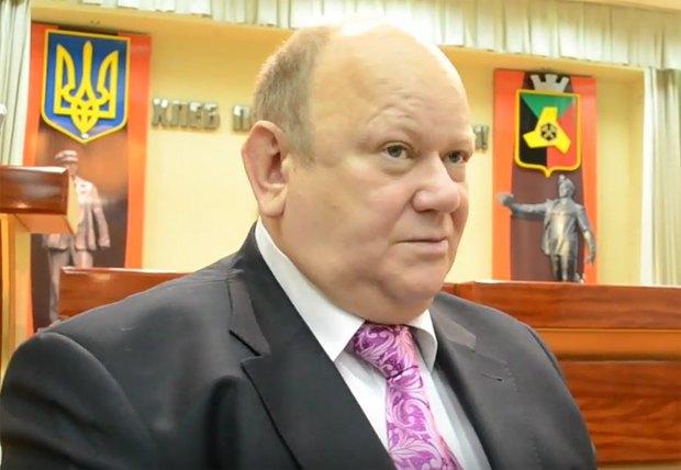 """Испугался жизни в """"республике"""": бывший градоначальник Торецка Слепцов спрятался в автобусе, чтобы его не передали террористам """"ДНР"""""""