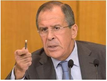"""Лавров считает, что """"рассорить украинский и российский народы не удастся"""""""
