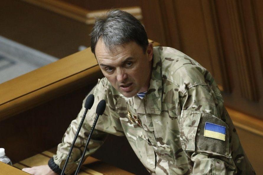 """Экс-командир """"Айдара"""" Лапин: """"Война против Украины приведет к краху России, в бункере это понимают"""""""