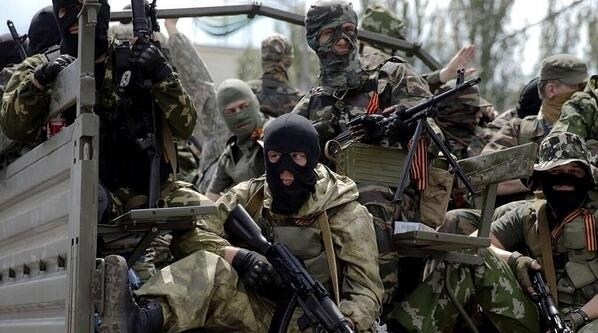 Минус 4 боевика: враг пытался прорвать линию фронта, ударив по ВСУ минометами, но понес большие потери