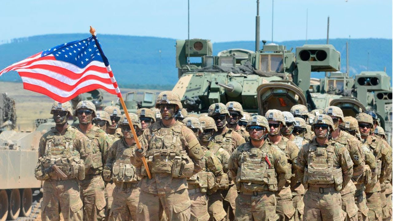 Военные США могут войти в Венесуэлу – подробности неожиданного заявления Гуайдо