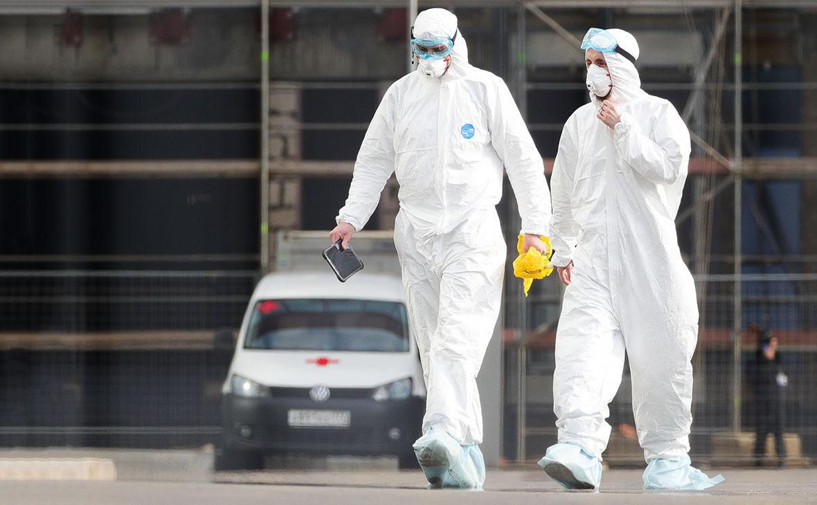 В Россию готовятся поставлять вакцину Johnson & Johnson на фоне рекордной смертности от коронавируса
