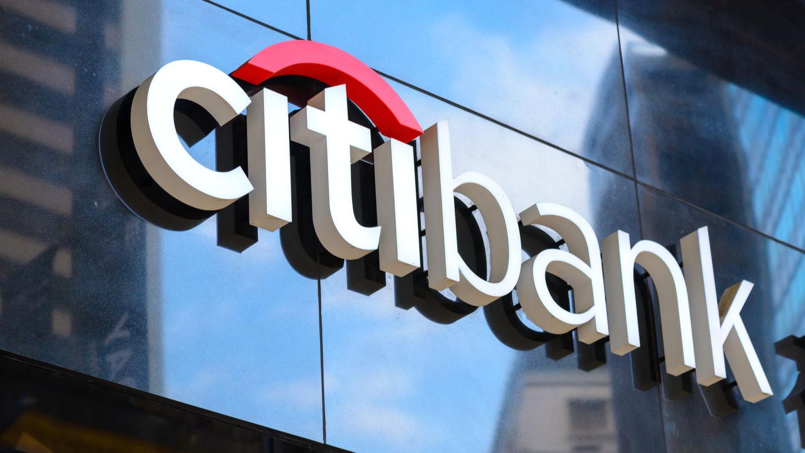 Крупнейшая американская финансовая корпорация Citigroup сворачивает бизнес в РФ