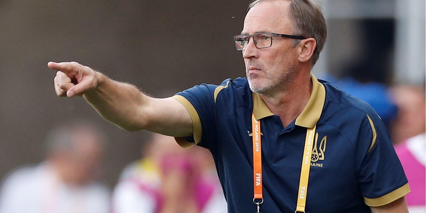 Если не Ребров, то победитель ЧМ – 2019: СМИ озвучили имя тренера сборной Украины