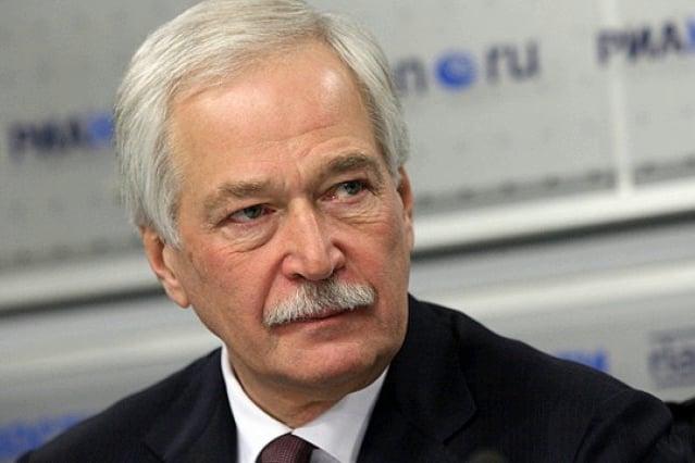 Чего РФ хочет от Украины по Донбассу - Грызлов озвучил три требования