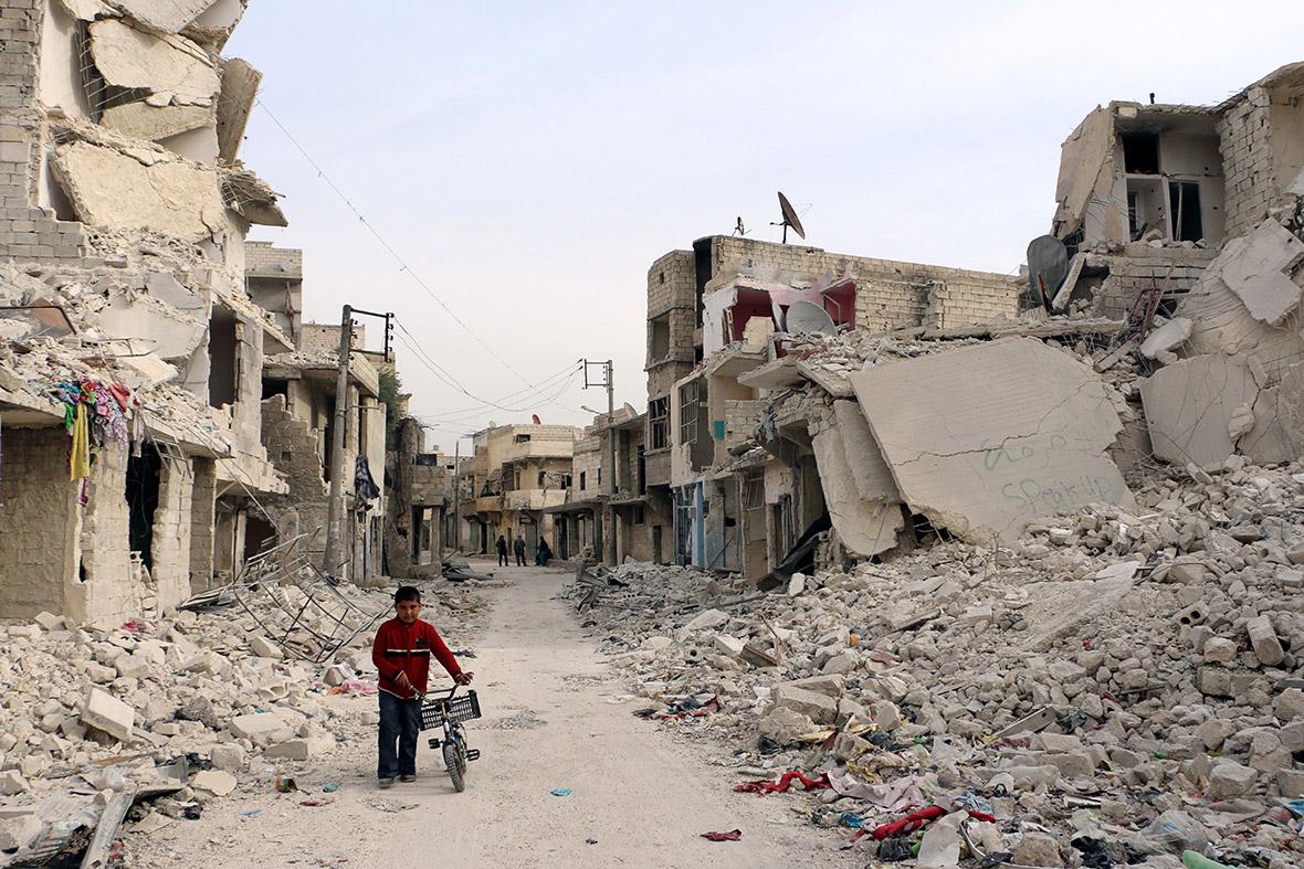 В Москве предупредили: Мы готовы превратить Украину в руины — будет хуже, чем в Сирии