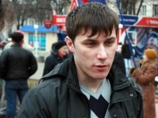 Суд приговорил координатора одесского Антимайдана к испытательному сроку за сепаратизм