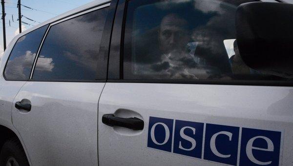 Группа ОБСЕ посетит детсад в Макеевке, где, по данным ДНР, погибли дети