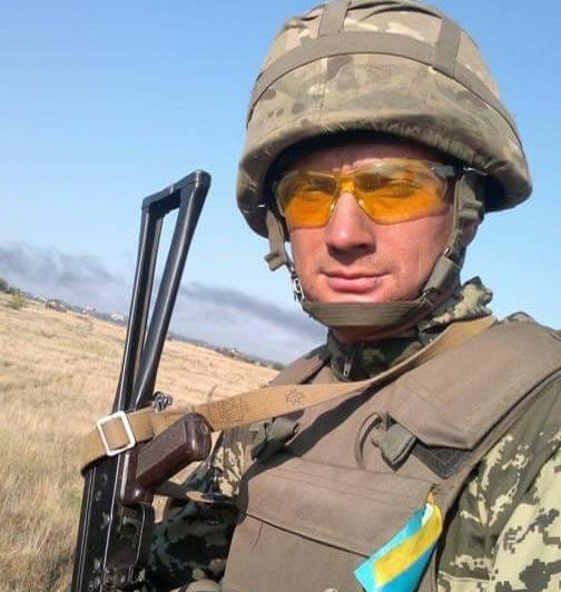 Пропавшего по дороге из Одессы в Днепр бойца АТО Максима Бачинского нашли мертвым на железнодорожном перегоне: кадры и все подробности страшного убийства