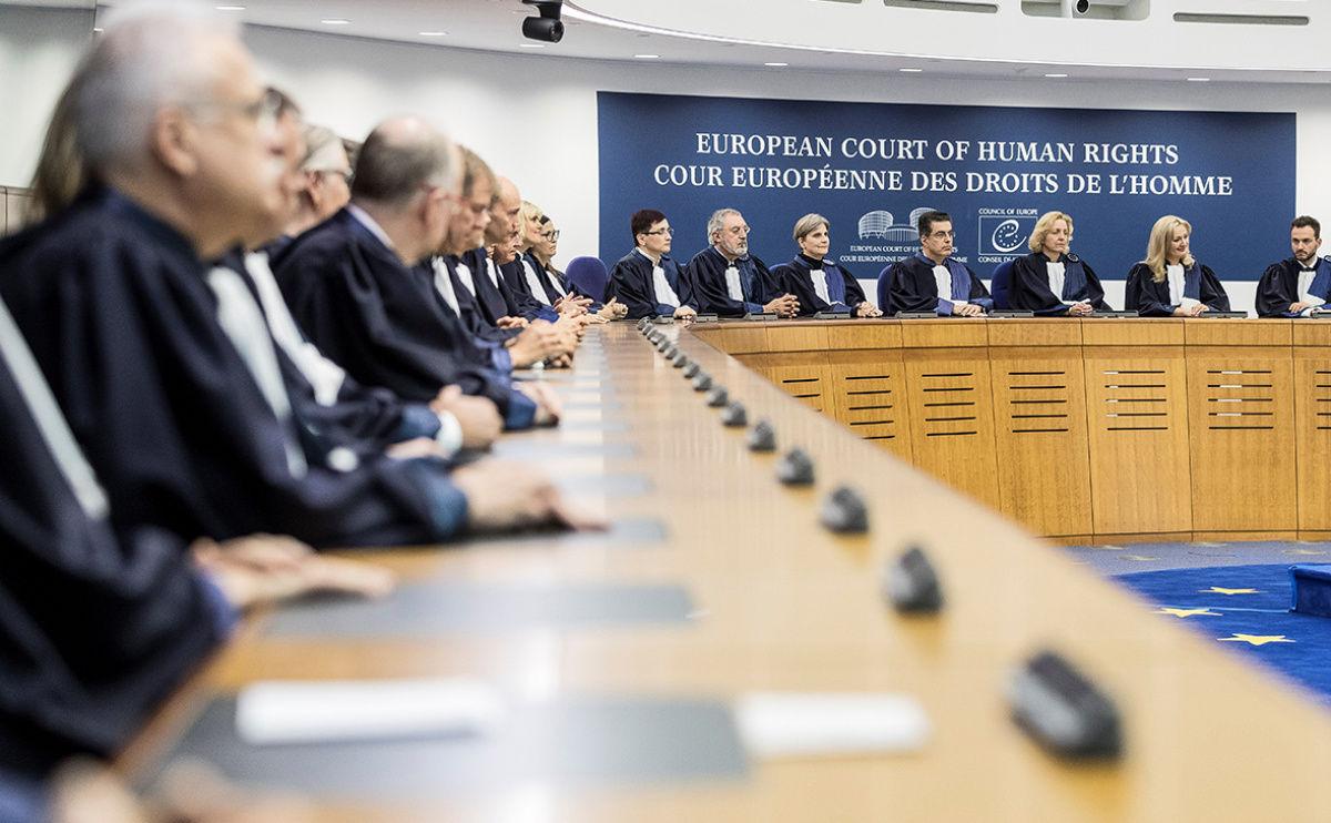 ЕСПЧ отклонил первые претензии России к Украине - подробности
