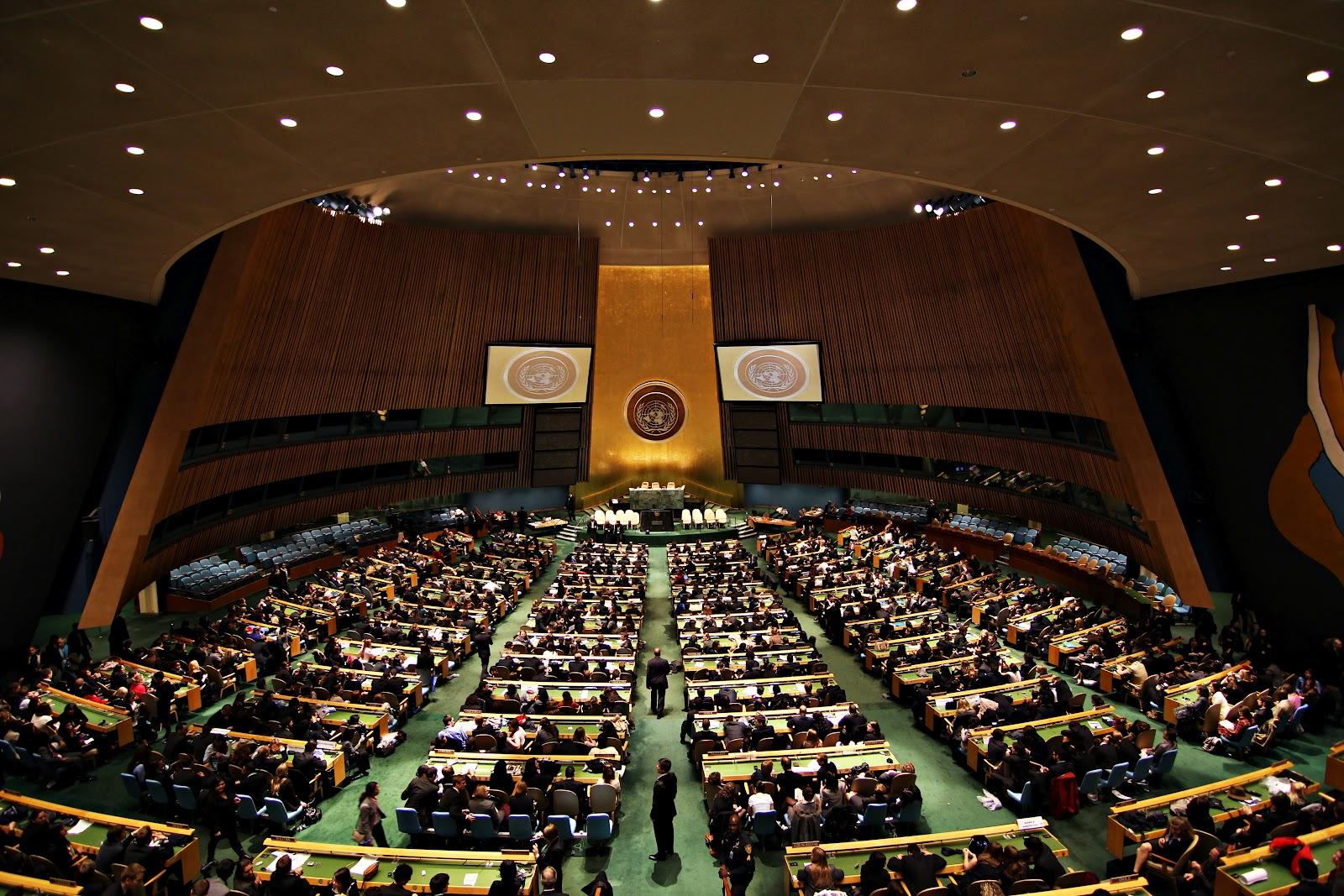 США: ООН должен надавить на Россию, чтобы она все-таки выполнила Минские соглашения