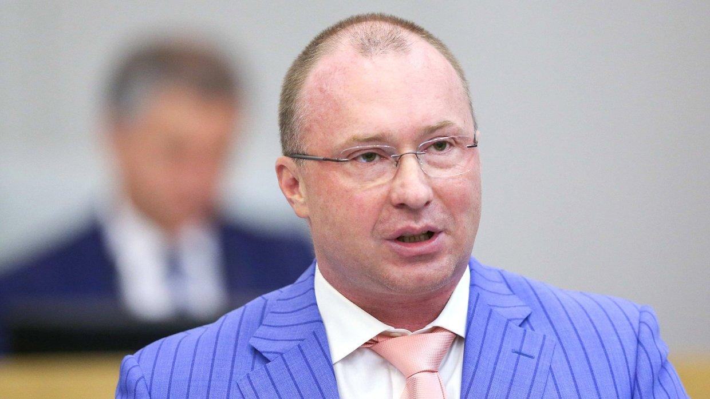 В Госдуме призывают Путина отомстить WADA за отстранение России