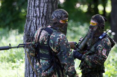Тымчук: боевики предпринимают попытки сорвать наступательные действия сил АТО