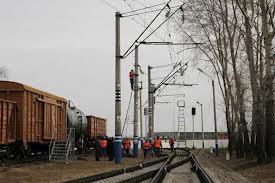 В Донецке во время артобстрела ранены два железнодорожника