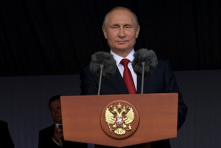 Врет и не краснеет: Путин выдал очередную сенсацию о принципиальном невмешательстве в дела других стран
