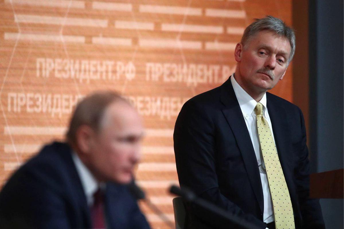 """Путин резко поменял отношение к Зеленскому, Песков назвал причину: """"Не могут не резать слух"""""""