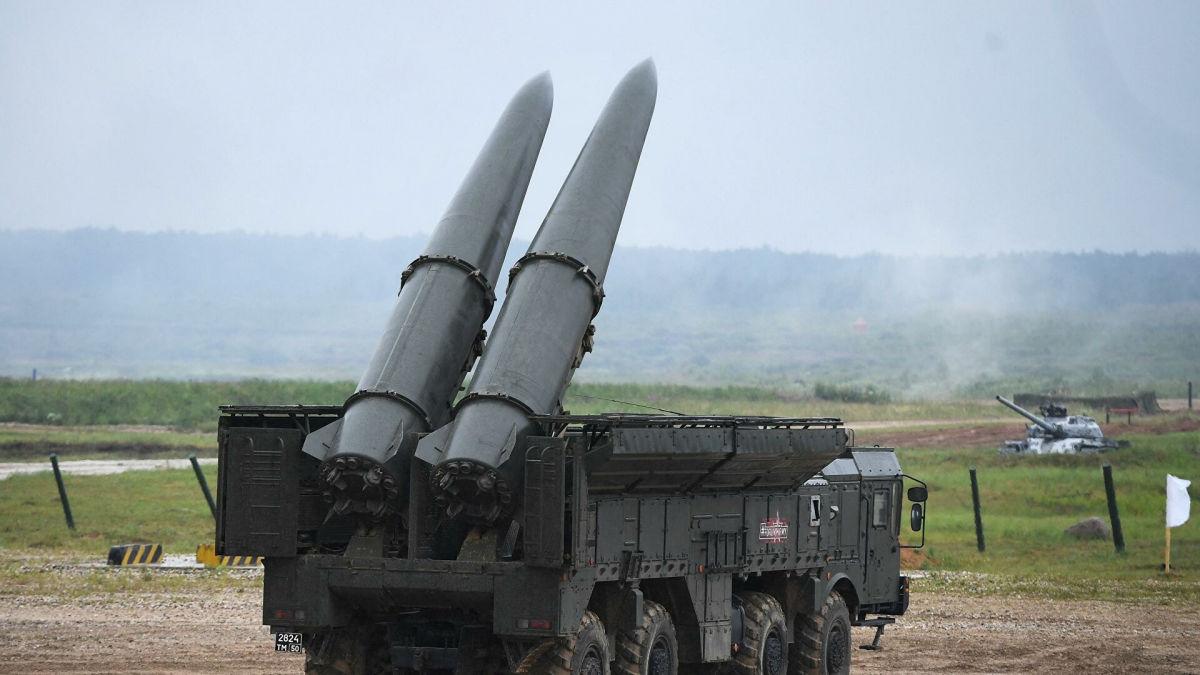 """Ракетный удар по Шуше """"Искандерами"""" мог быть произведен с российской базы в Гюмри - СМИ"""