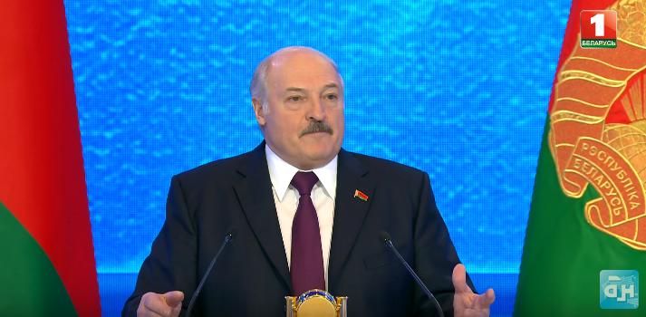 Лукашенко, Беларусь, голосование, референдум, Россия, Путин